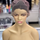 """Thumbnail: KYOMI ~ Front Lace Wig 16"""" Medium Front Lace Wigs Pre-Tinted Custom Lace Front W"""