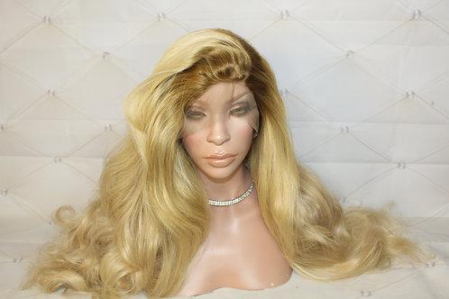 'KIMORA'~ Lace Front Wig
