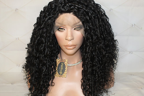 'ZENNY'~ Lace Front Wig