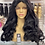 """Thumbnail: LILIA  ~ Front Lace Wig 30"""" Long Front Lace Wigs Pre-Tinted Custom Lace Front Wi"""