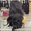 """Thumbnail: LULU  ~ Front Lace Wig 26"""" Long Front Lace Wigs Pre-Tinted Custom Lace Front Wig"""