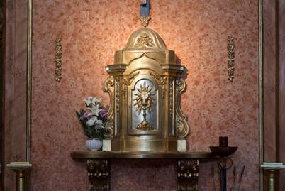 sacrario igreja penha de frança