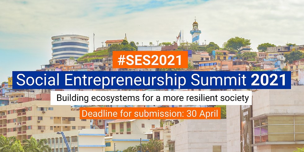 Social Entrepreneurship Summit 2021