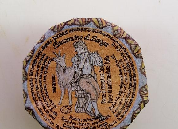 Tomino di Capra - Carta Marrone