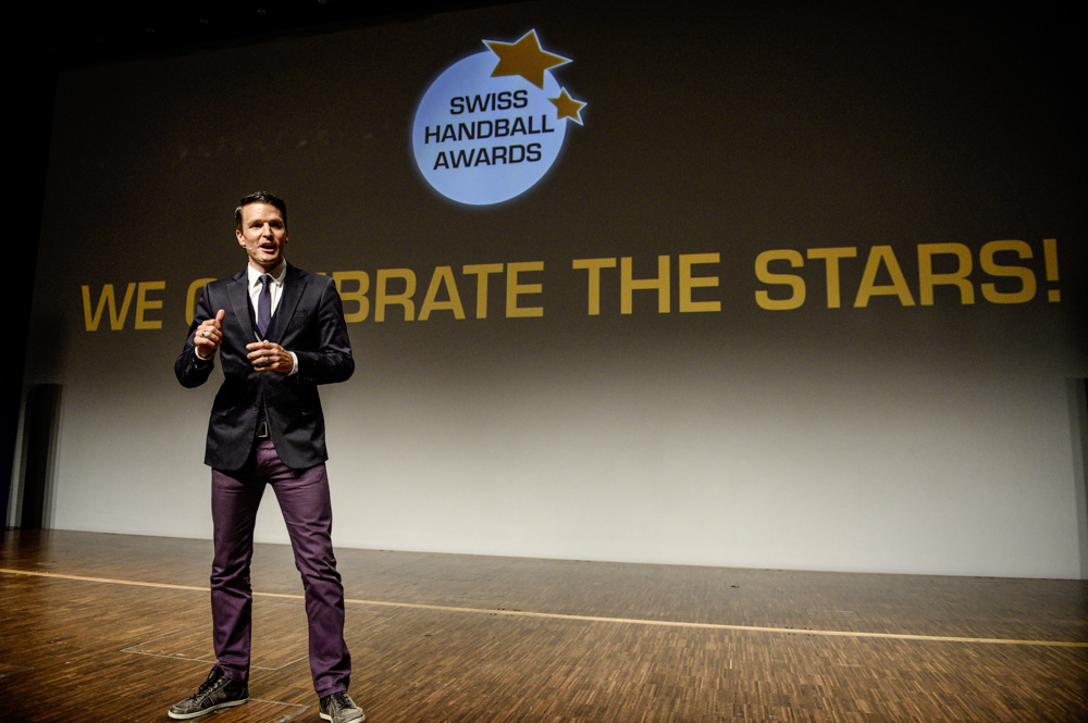 Swiss Handball Awards 2015