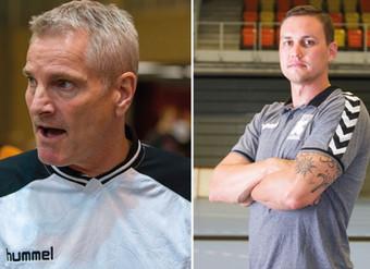Kadetten entlässt Trainer Lars Walther - Kukucka übernimmt