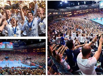 Geschenkidee: Handballworld Leserreise zum VELUX CL EHF Final4 in Köln