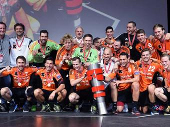 Zweite Auflage des Indoor Sports Supercup