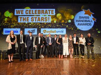 8. Swiss Handball Awards Night