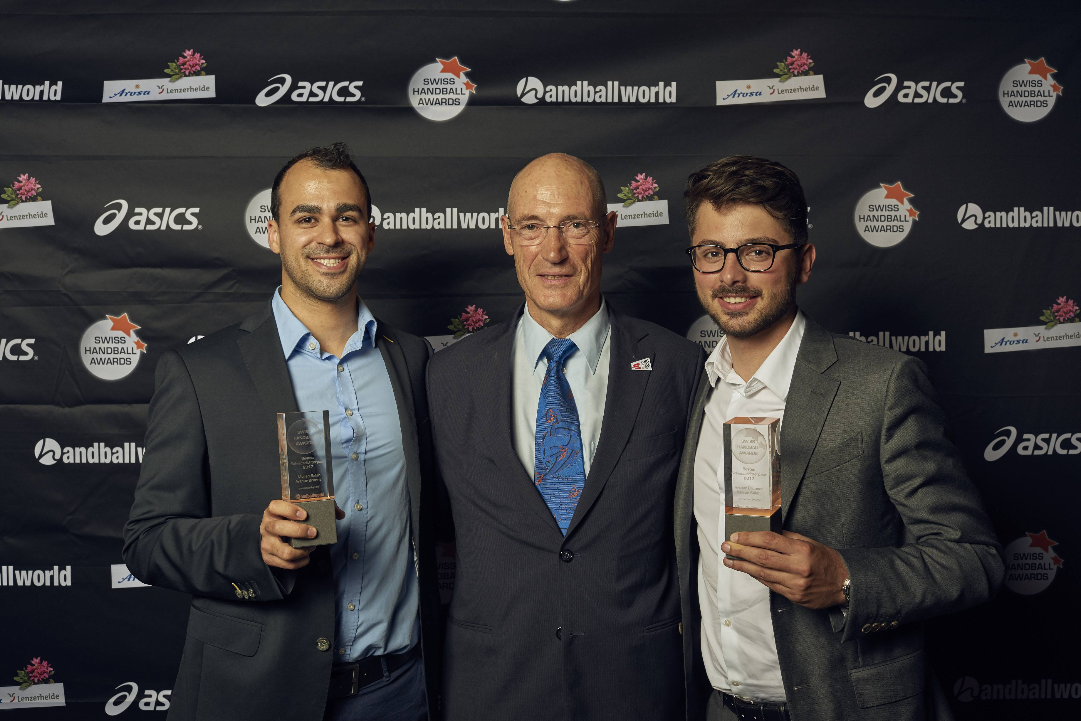 Bestes_Schiedsrichterpaar_SHA_2017