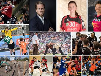HANDBALLWORLD 5/2017 Jetzt bestellen und am Ball sein: Das Handballworld Magazin 5/17
