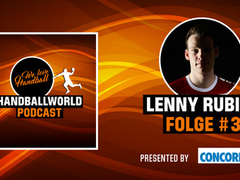Podcast Folge #3 mit Lenny Rubin