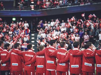 Der Handball und die Concordia