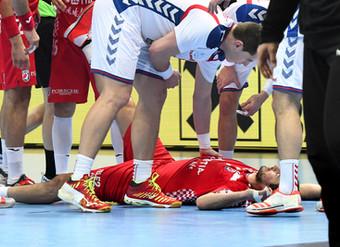 Vortrag & Workshop: Prävention im Handball