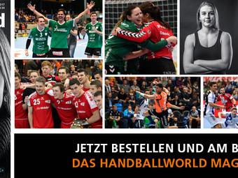 Handballworld 1/2017