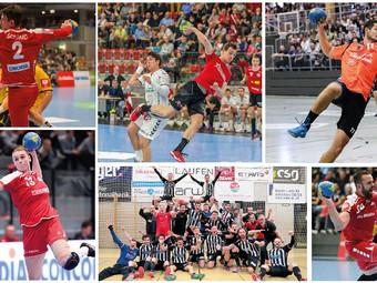 Handballworld 2/19