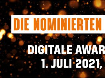Die Nominierten der Swiss Handball Awards 2021