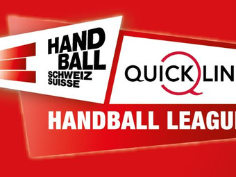 Quickline Handball League