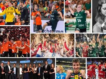 Handballworld 3/2017