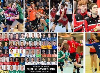Handballworld 2/2017 ist erschienen
