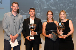 Schweizer Meister & Cupsieger