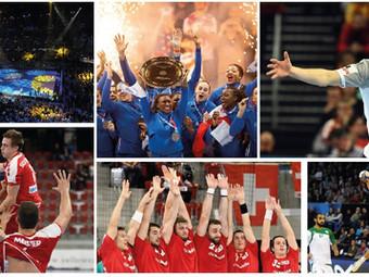 Handballworld E-Paper International