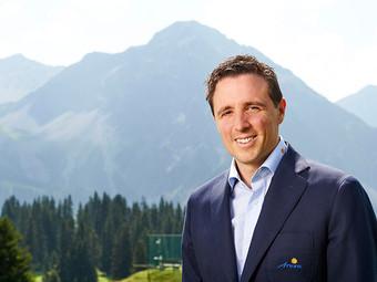 Pascal Jenny im Exekutivrat von Swiss Olympic