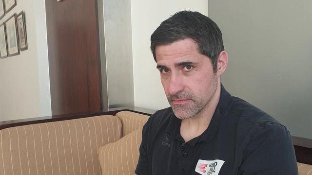 Interview Ingo Meckes zur aktuellen Situation in Ägypten