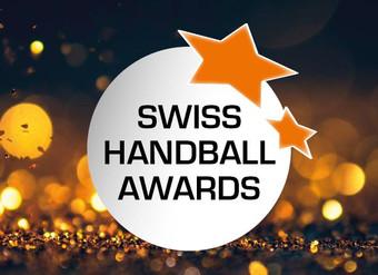 Swiss Handball Awards - Wahlen finden statt, Gala abgesagt