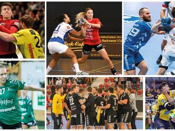 Handballworld E-Paper Start Finalrunde und Round up Söldner