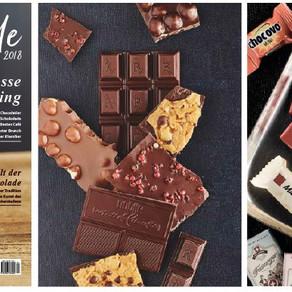 Erster Choco Guide ist erschienen