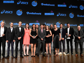 7. Swiss Handball Awards Night 2018