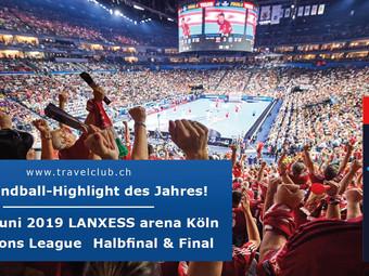 Das Handball-Highlight des Jahres!