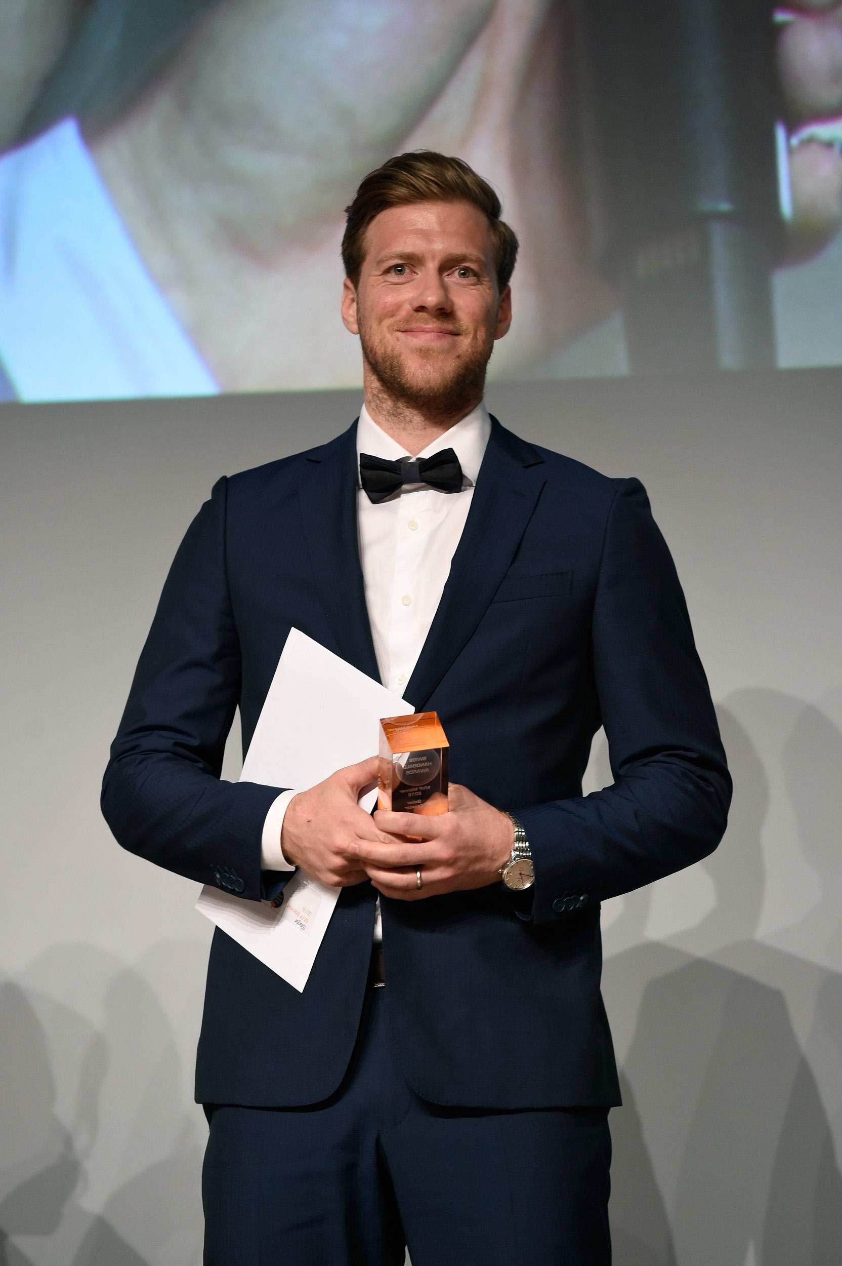 Swiss Handball Awards 2016