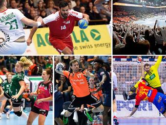 Jetzt bestellen und am Ball sein: Das Handballworld Magazin erscheint am 19. Oktober