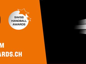 Handballworld X Schweizerischer Handball-Verband