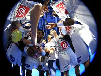 Handball WM 2017 auch für die Schweiz
