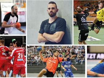 Aktuelle Ausgabe Handballworld