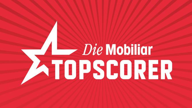 Wer wird Mobiliar Topscorer?
