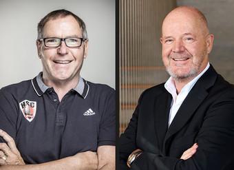 Neue Präsidenten für den HSC Suhr Aarau und den BSV Bern Muri