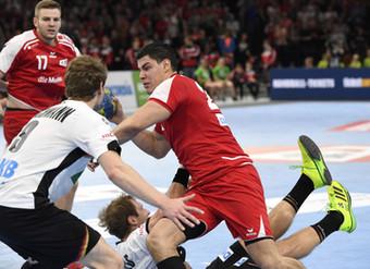 Schweiz - Portugal EM-Qualifikation
