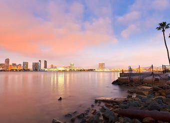 Gewinne 2 Wochen Sprachkurs in San Diego
