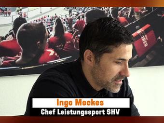 Neue Podcast Folge #6 mit Ingo Meckes