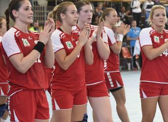 Frauen WM-Qualifikationsturnier im Zeichen des Neuaufbaus