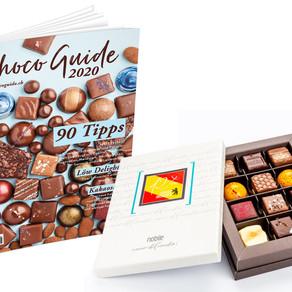 Berner Momente & Choco Guide 2020