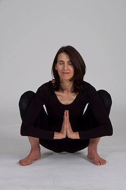 Minder stress met mindfull yoga