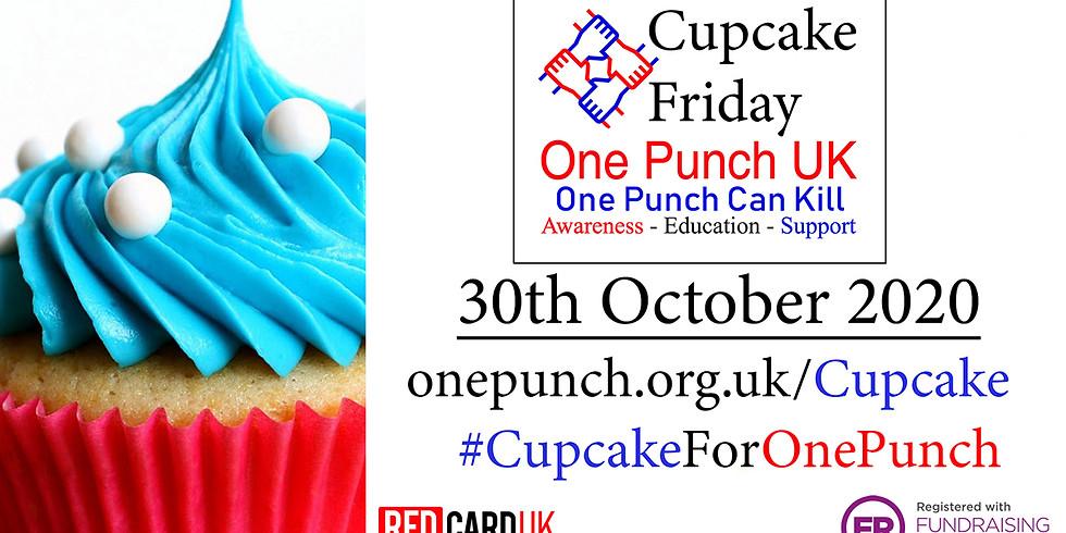 Cupcake Friday