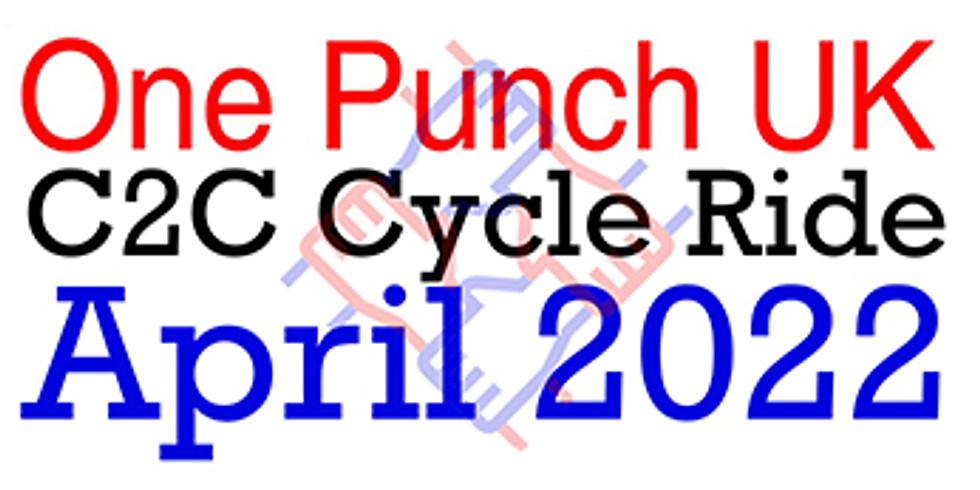 C2C Cycle Ride 2022