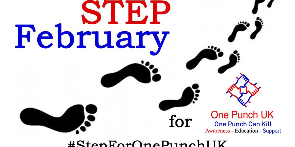 Step February