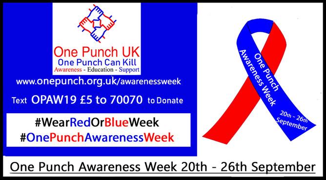 awareness week 21 social media poster